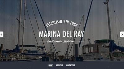 Marina del Ray